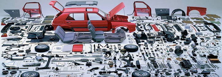 Automaterialen  Hoogeveen